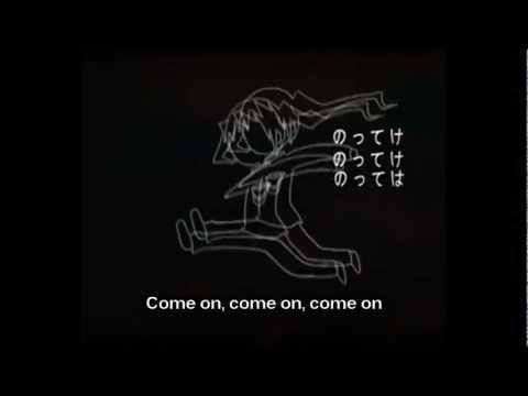 [Hatsune Miku] Hyperventilation Dance 過呼吸ダンス PV (English Subs)