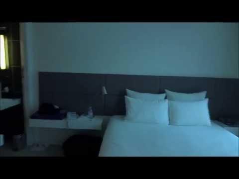 Suite Novotel Hotel, Issy les Moulineux, Paris