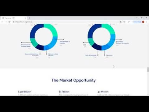 [Moon ICO]Engineer - Token Sale