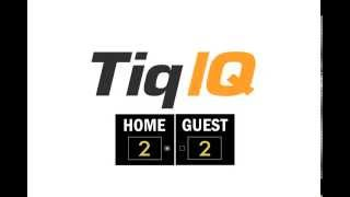 TiqIQ 22 - 2015 New York Rangers vs Pittsburgh Penguins Playoff Ticket Prices