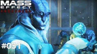 MASS EFFECT ANDROMEDA #031 - Kett-Entscheidung! - Let's Play Mass Effect Andromeda Deutsch / German