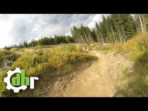 Rookie Trail 2015 at Bikepark Planai Schladming by downhill-rangers.com