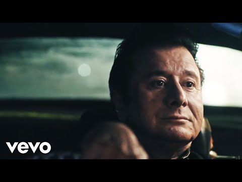 Amanda J - Take a Look at Steve Perry's New Music Video