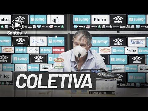 ARIEL HOLAN | COLETIVA (10/04/21)