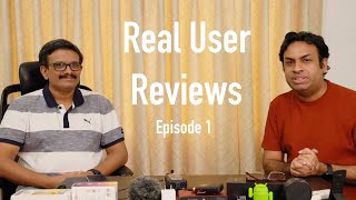 Real User Reviews Ep 1 - Samsung Galaxy S20 +