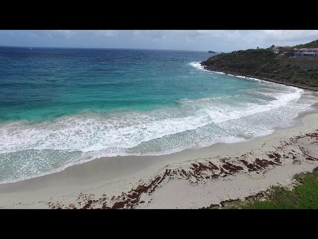 Guana Bay St Maarten Beachfront Real Estate