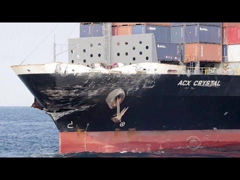 Navy disciplines USS Fitzgerald commander, 2 other senior officers for deadly crash