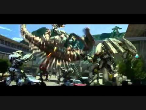 godzillatransformers amp ghost rider music video youtube