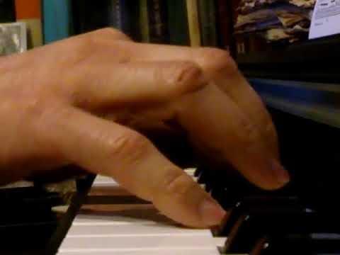 Friedrich Kalkbrenner: op.1, Sonata №1 - II.Andante