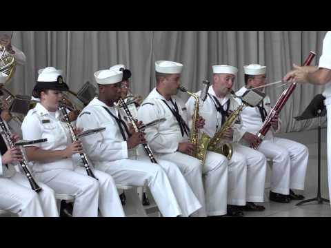 U.S. Fleet Forces Band
