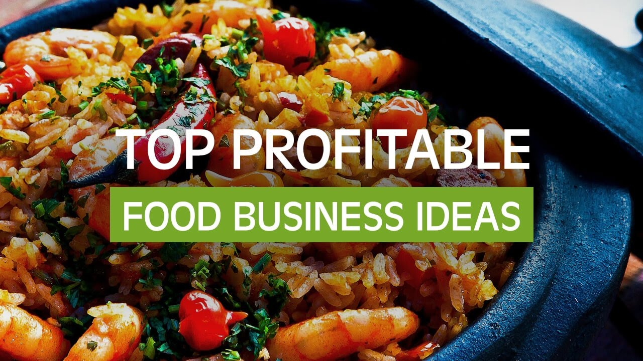 Profitable Food Business Ideas in India, Start restaurant business ...
