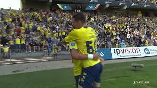 Brøndby IF - Vejle BK (22-7-2018)