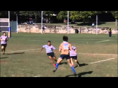 2013 SUFC 3rd Colts season highlights