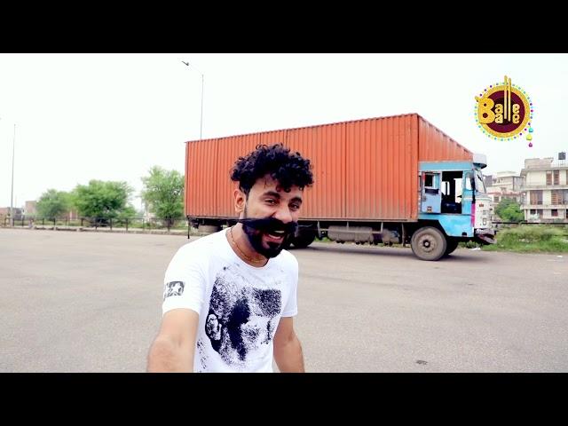Unwanted Jagga on Chal Mera Putt | Balle Balle TV