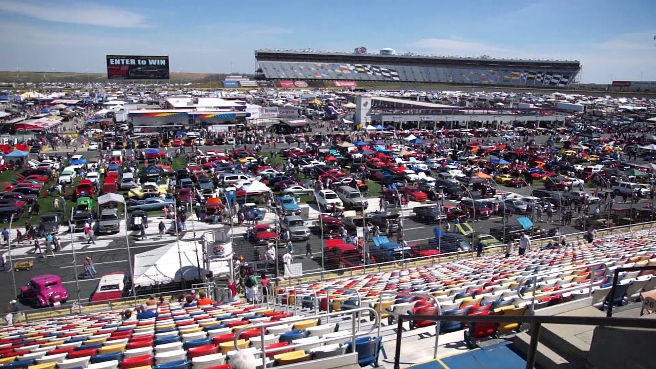 Spring charlotte autofair 2014 youtube for Auto fair at charlotte motor speedway