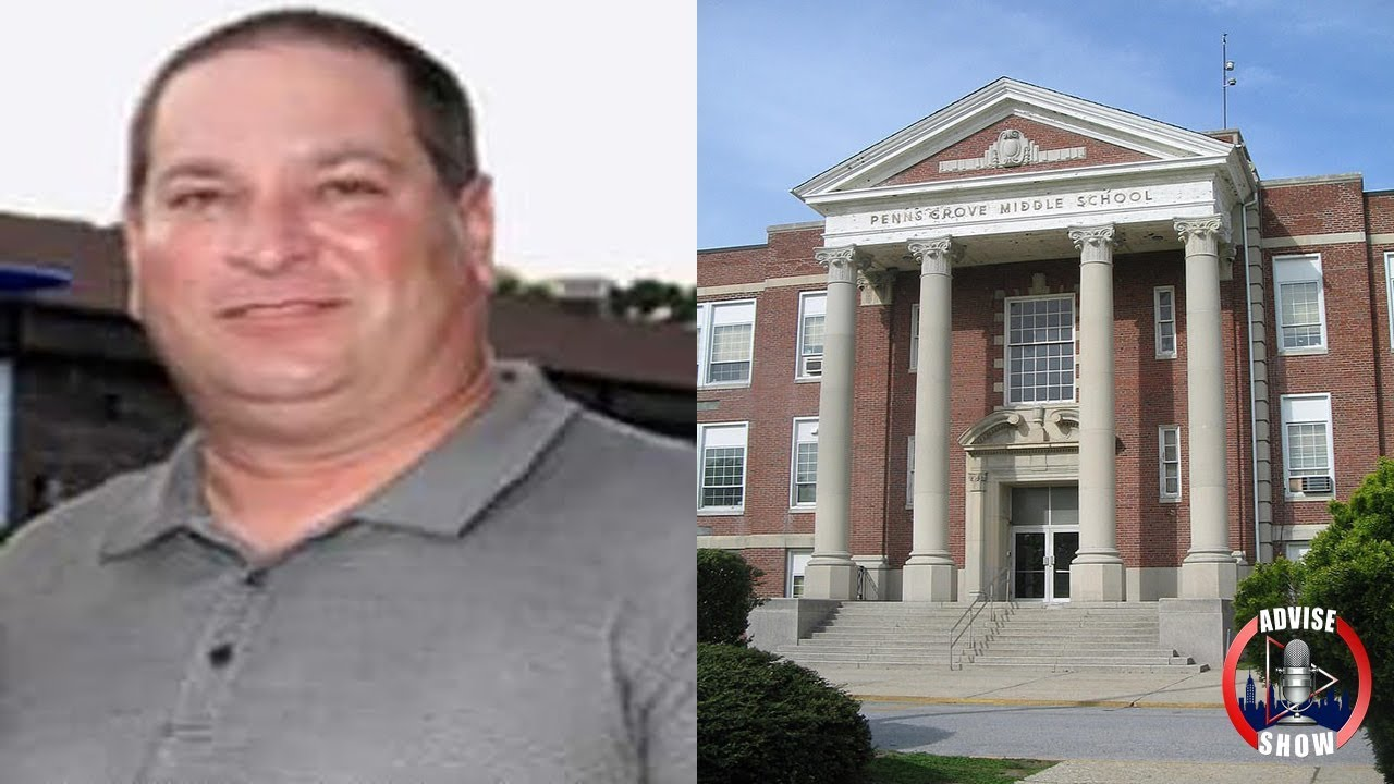 New Jersey Science Teacher Caught Calling Students Niggers