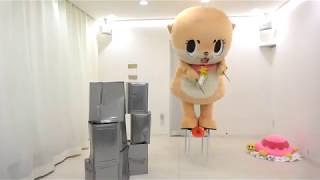 Japanese Mascot Fails, Fights & Funny Moments Video (Part 2)