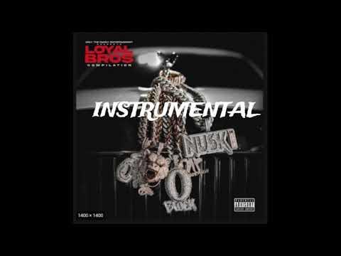 Lil Durk – Hellcats & Trackhawks ( Instrumental )