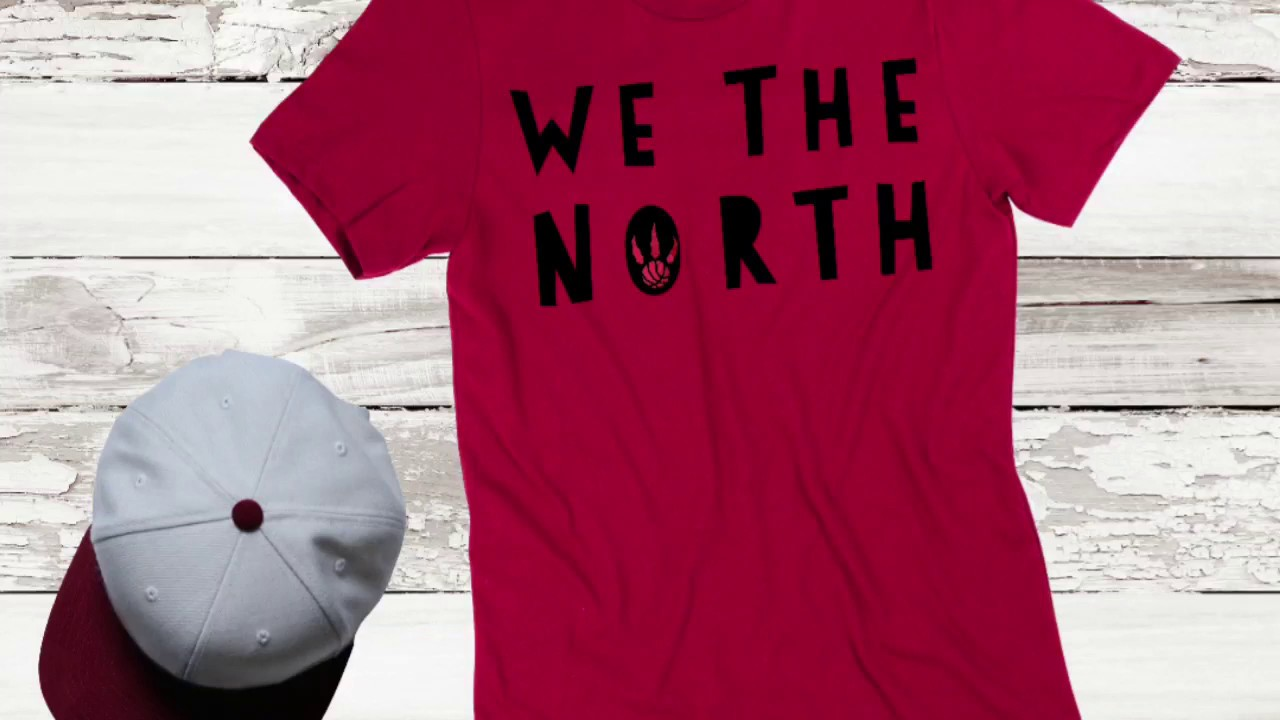 best loved 550e1 b0ab7 we the north shirt, we the north Tshirts, we the north meaning, toronto  raptors we the north jersey,