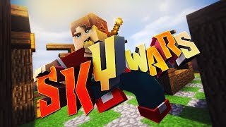 """I DO NOT AUTO CLICK"" - Skywars #19 - (Mousecam)"