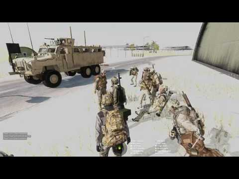 Joint OP With JSOC!