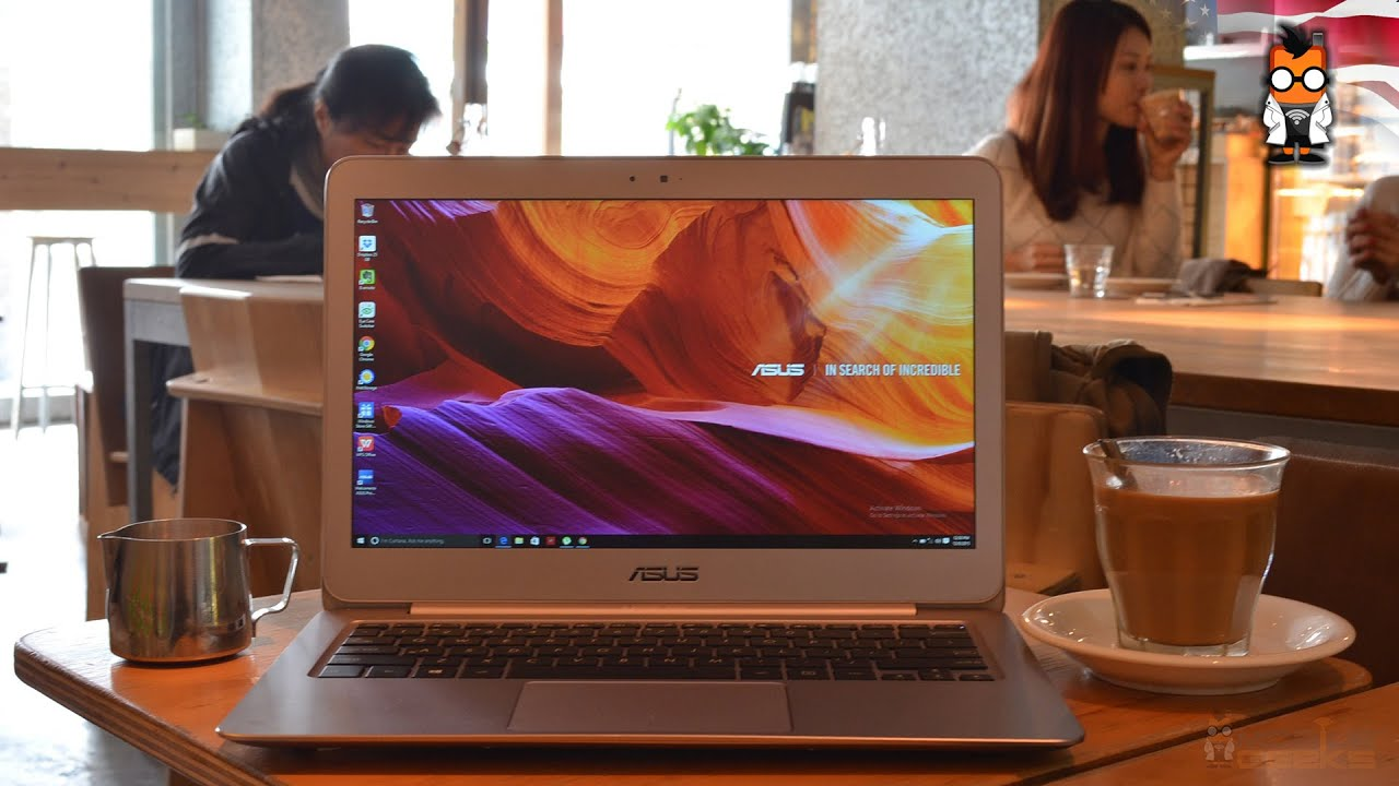 how to make asus zenbook louder