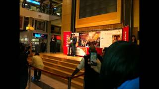 Hong Kong famous singer Alan Tam love in Toronto with his classical song