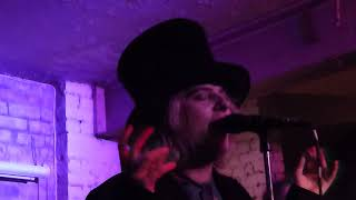 Faerground Accidents - We Never Died - Sound, Liverpool - 19th April 2018