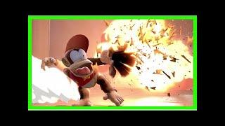 Breaking News | The 15 Dumbest Official Screenshots For Super Smash Bros. Ultimate - Game Informer