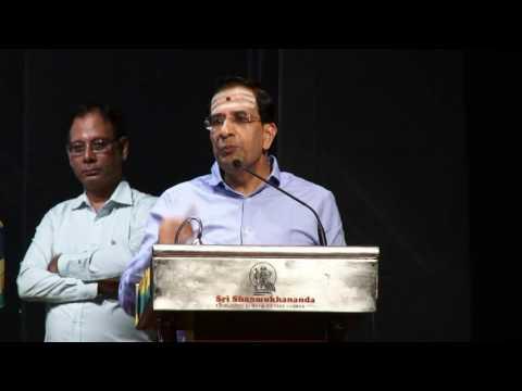 Golden Jubilee of Dr. M. S. Subbulakshmi's UN Concert