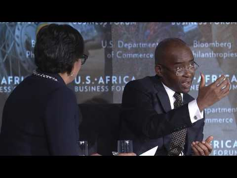 High Tech Growth: 2016 U.S.-Africa Business Forum