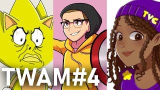 Looking at Steven Universe memes with The Virtual Celebrity and Supersonic1014 | TWAM#4
