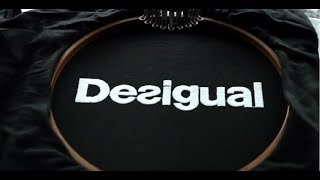 Desigual | Made with love