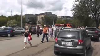 Байк шоу в Волгограде