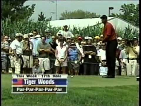 2001 World Golf Championships - NEC Invitational conclusion