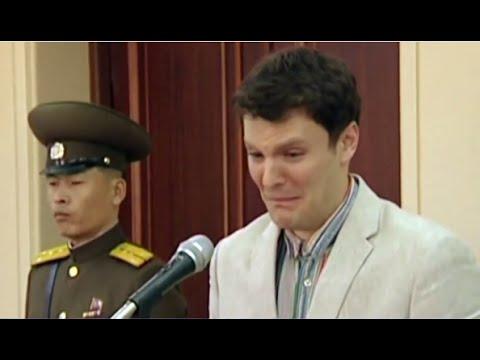 N. Korea Sentences US Student to 15 Years of Hard Labor