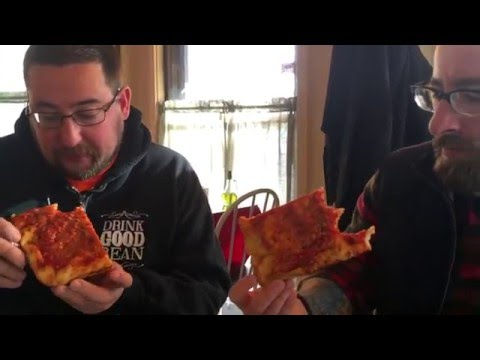 Exploring Upstate's Food Tour of Utica, NY