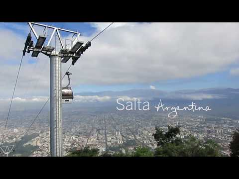 Traveling Salta, Argentina and Our Stay at Legado Mítico