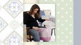 Unique Baby Shower Gift - Labor Bags, Maternity Wear And Gifts For Baby, Dad & Coach