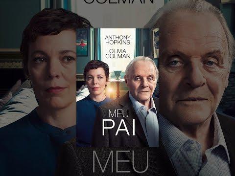 The Father - Meu Pai, filme sobre idoso de 81 anos que mora sozinho.