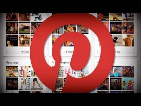 Pinterest to Raise Millions in First Test of Paid Advertisements