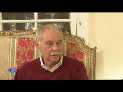 Entrevista a Eduardo Mendoza