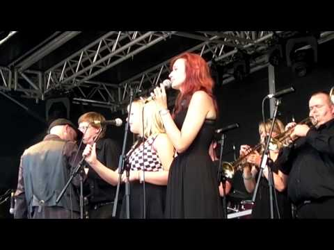 Garforth Arts Festival 2013 - Garforth Jazz Rock Band