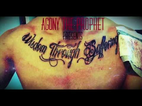 Papa J. Ruiz x Agony - Knockin On Heavens Door [Official Aud