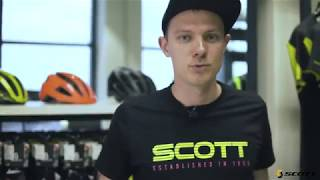 Всё о универсальном велосипеде Scott Speedster Gravel для велокросса. Обзор Василия Пермитина
