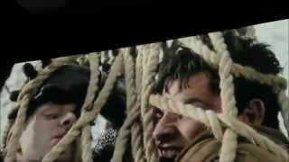 Bande annonce de Merlin saison 5 sous-titrée  en français (sous-titres en annotations)