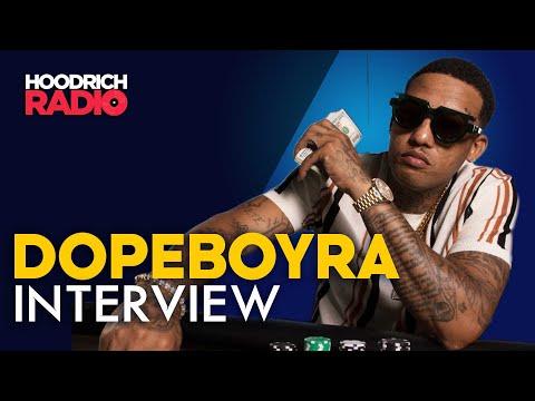DJ Scream - DopeboyRa on Top 5 ATL Rappers, Women Winning in Rap, Atlanta, & More