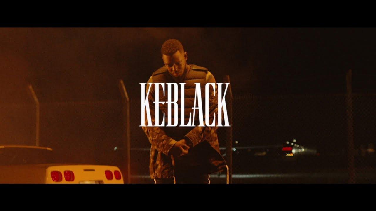 keblack voyou