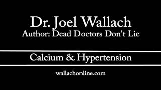 Dr  Joel Wallach   Dead Doctors Don