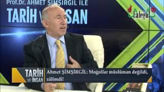 Timur Han Türk Müdür? - Prof. Dr. Ahmet Şimşirgil